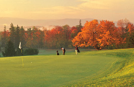 Cranwell Resort Spa and Golf Club