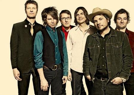 Wilco en Stereogum
