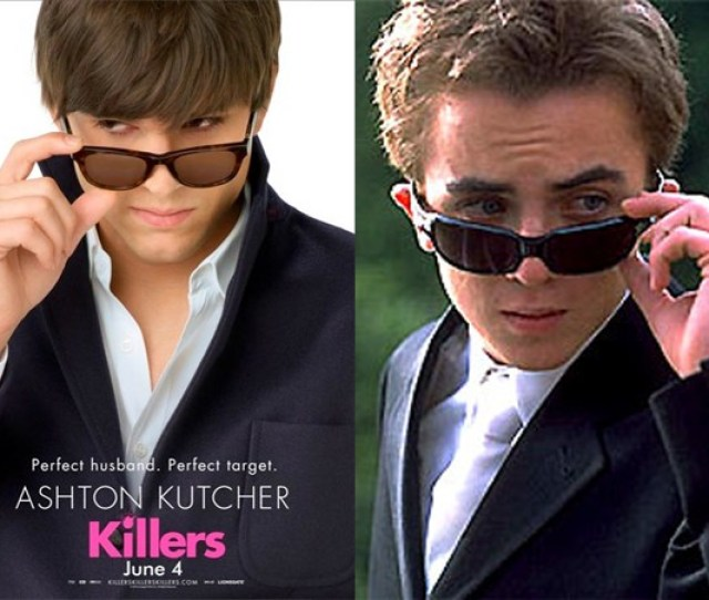 Did Ashton Kutchers New Movie Steal From Agent Cody Banks