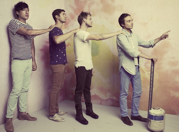 Image result for grizzly bear band