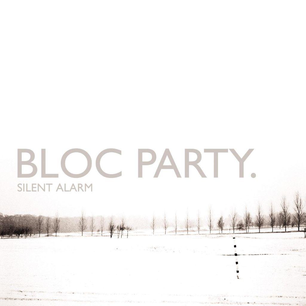 bloc party silent alarm bilaketarekin bat datozen irudiak