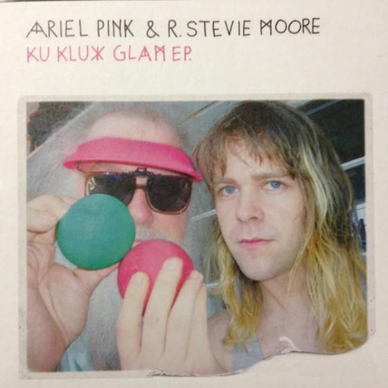 <em>Ku Klux Glam </em> (2012)