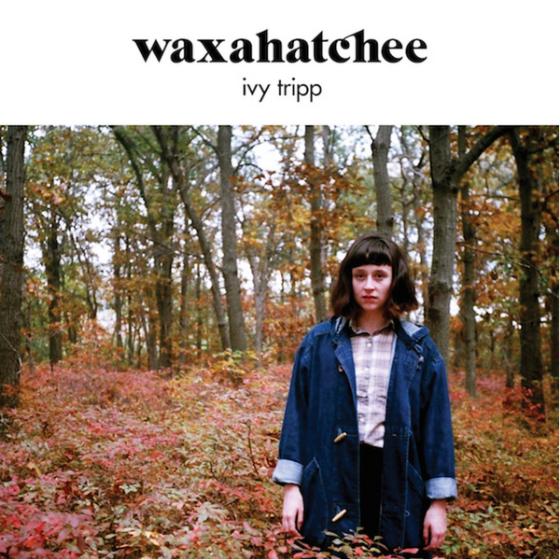 Waxahatchee - <em>Ivy Tripp</em> (Merge)