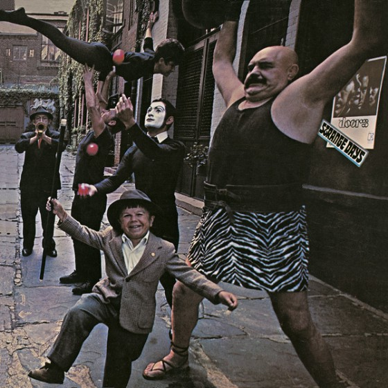 <em>Strange Days</em> (1967)
