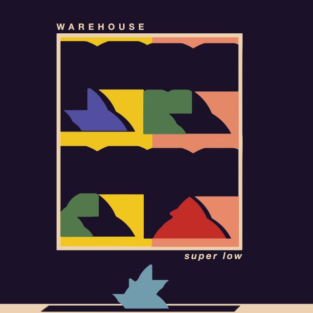Warehouse -