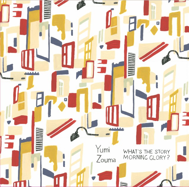 Yumi Zouma - (What's The Story) Morning Glory?