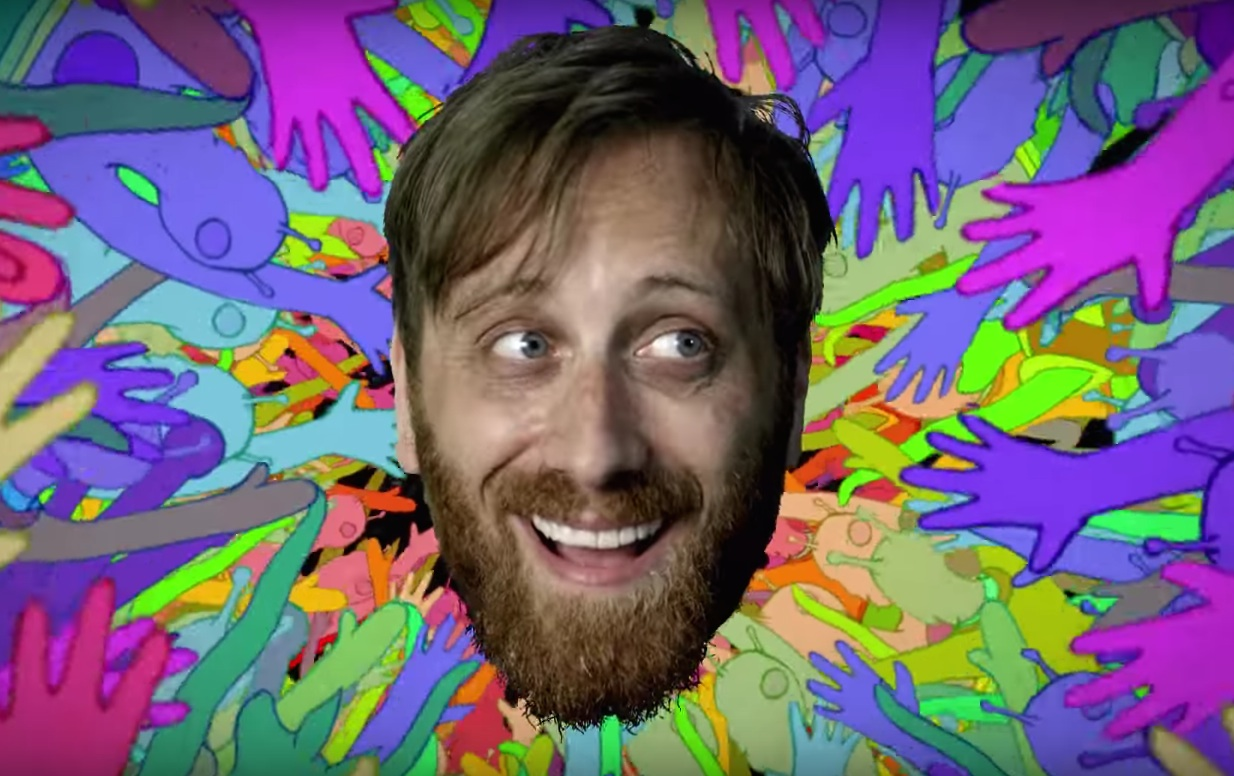 Image result for shine on me dan auerbach