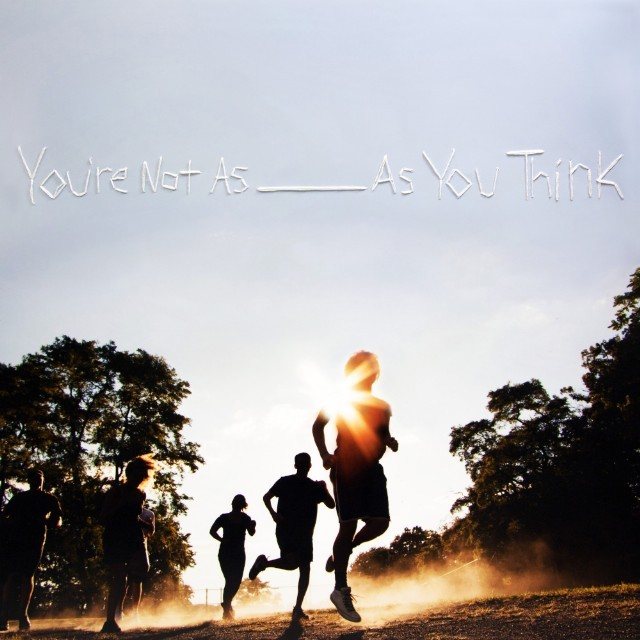 Sorority Noise - Youre Not As As You Think