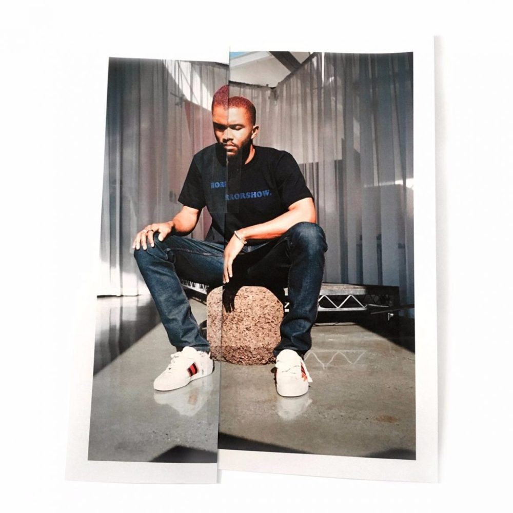 Image result for frank ocean chanel