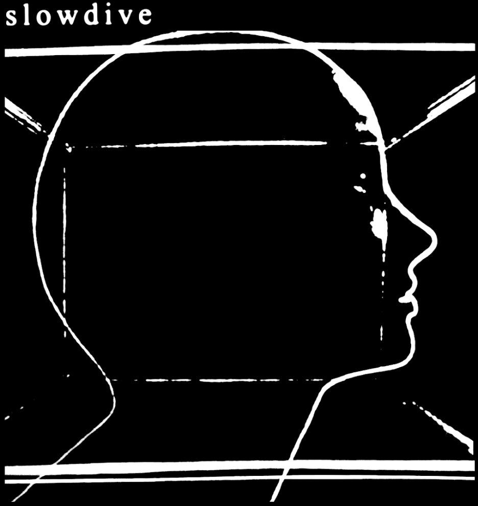 Afbeeldingsresultaat voor Slowdive-Slowdive new album