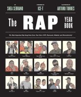 The Roots Executive Producing TV Show Based On Shea Serrano's <em>The Rap Yearbook</em>