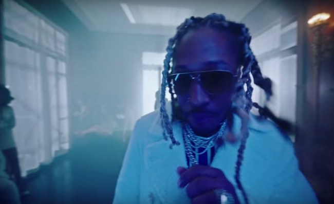 Future-Crushed-Up-video