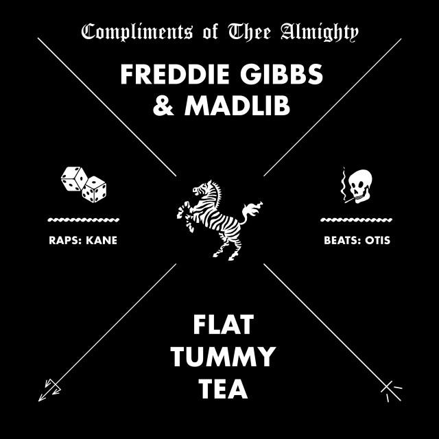 Freddie Gibbs & Madlib –