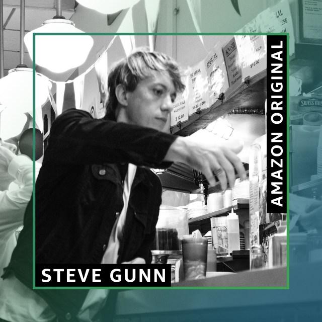 """Steve Gunn - """"Motion Pictures (For Carrie)"""""""