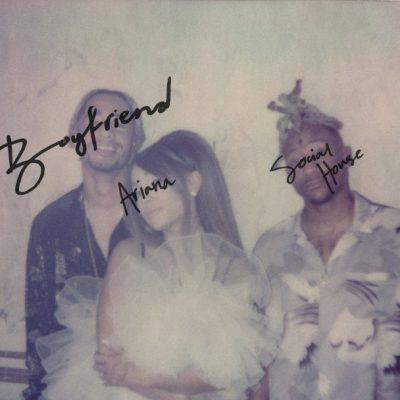 Ariana Grande Social House Ariana Grande And Social House