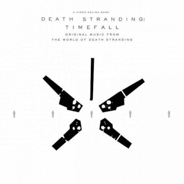 """Chvrches - """"Death Stranding"""""""