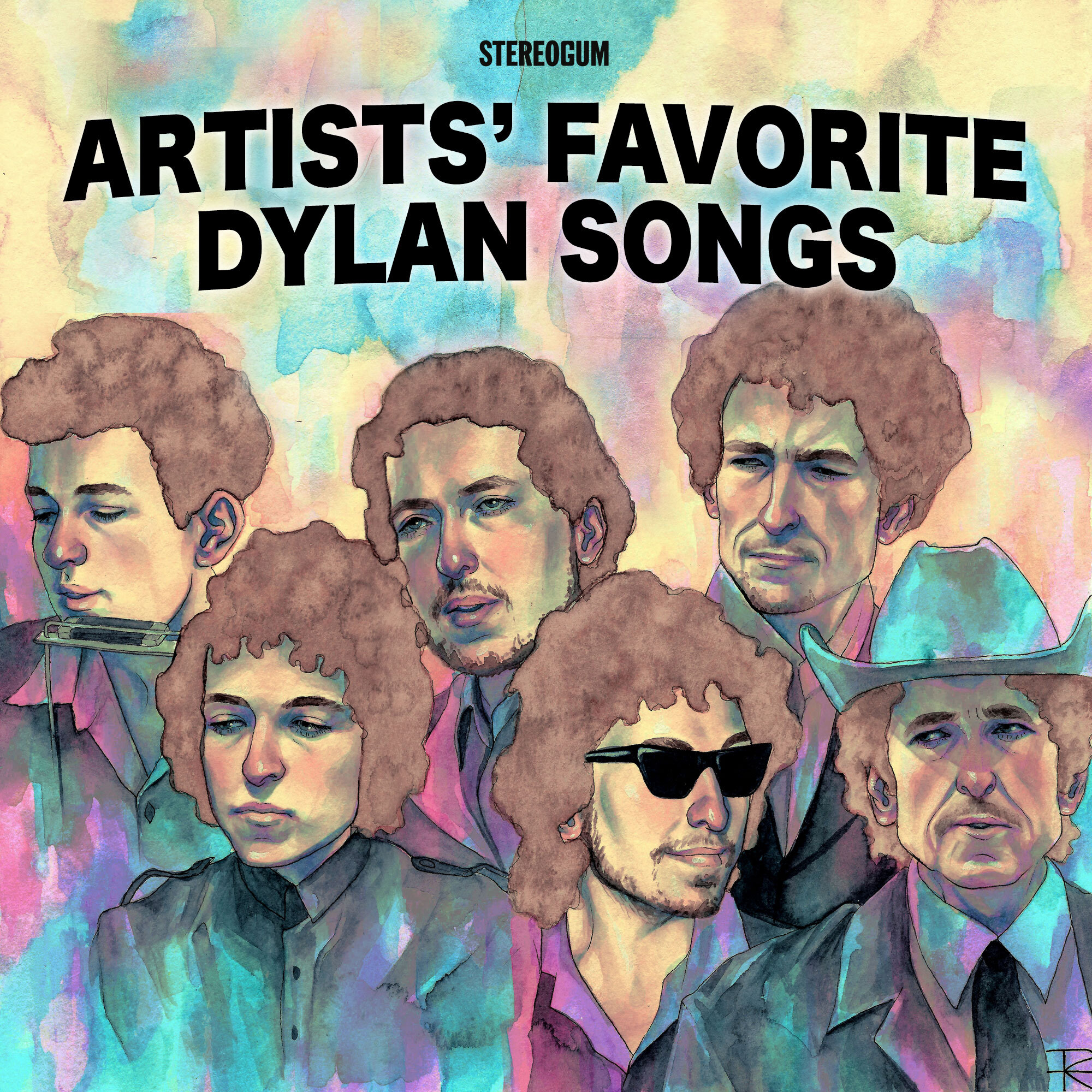 Best Bob Dylan Songs According To 80 Musicians