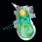 STIHL motore 2-MIX