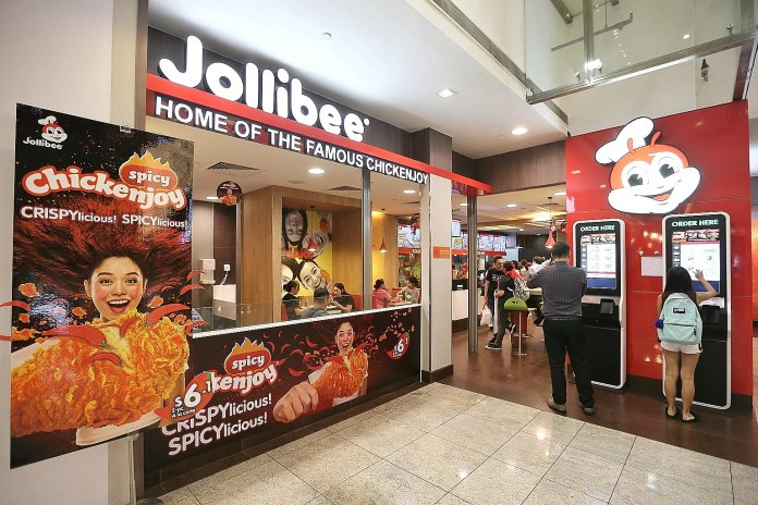 Jollibee Eyes 15 More Outlets In Singapore Market In Indonesia Business News Top Stories The Straits Times