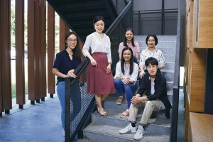 Singapore students leading the charge to create better, more sustainable buildings with digitization, Environment News & Top Stories