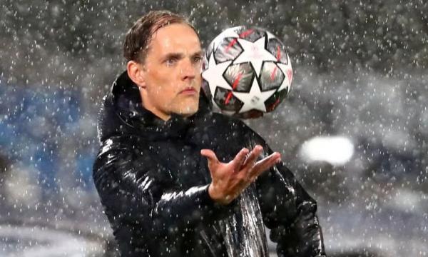 """كرة القدم: توخيل يقول """"لا وقت"""" لمحادثات العقد قبل مواجهة ريال مدريد ، Football News & Top Stories"""