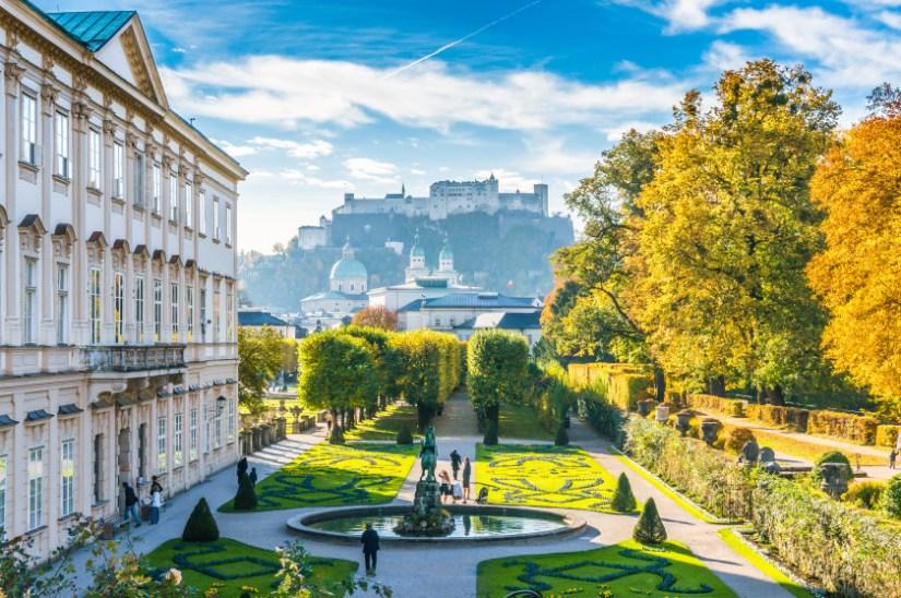 study for free - Austria