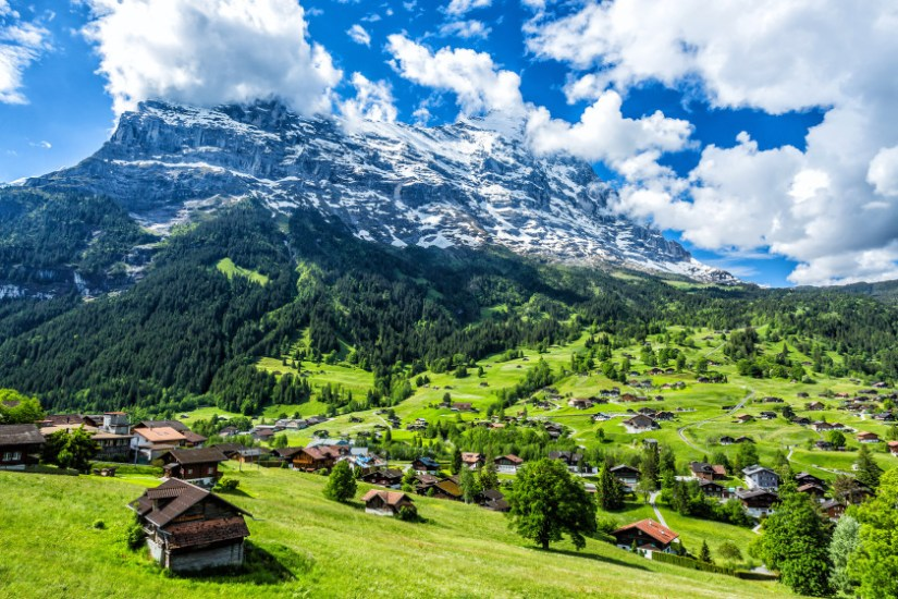 study for free - Switzerland