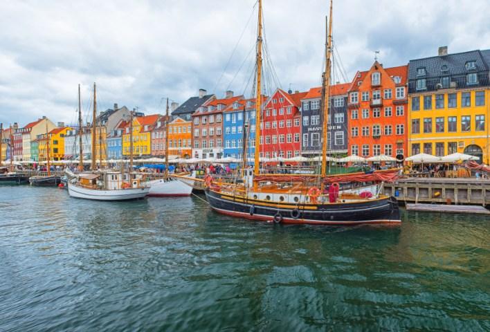 study for free - Denmark