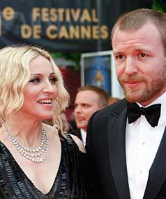 Madonna & her Guy