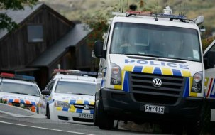 Police busted a significant methamphetamine ring operating in Hawke's Bay over recent months.