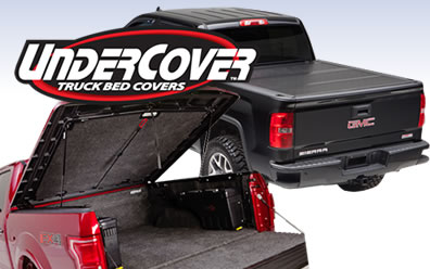 UnderCover TonneauTruck Bed Covers Amp More At Summit Racing