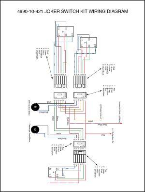 ElectricLife Power Window Switch Kits 499010421  Free
