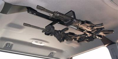great day center lok overhead gun racks
