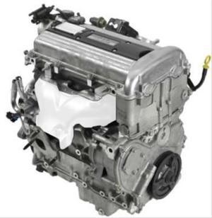 Chevrolet Performance 22L Ecotec Stock Crate Engines