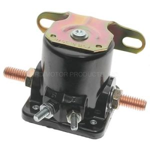 Standard Motor Starter Solenoids SS588  Free Shipping on Orders Over $99 at Summit Racing