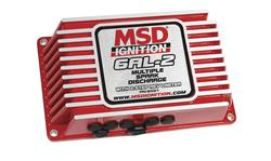 Msd 6al 2 Ignition Boxes