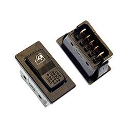 ElectricLife Replacement Power Window Switches 491010