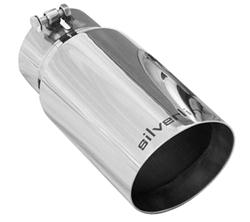 silverline exhaust tips free shipping