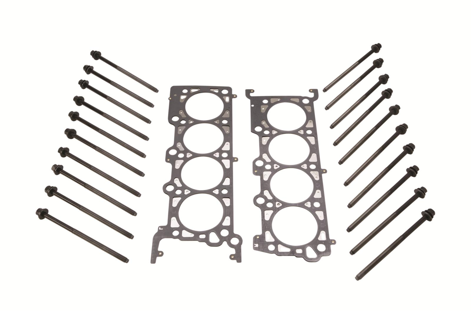 Ford Performance Parts Cylinder Head Changing Kits M