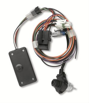 Ron Francis TC70 Torque Converter Lock Up Wiring GM 700R4 Kit | eBay