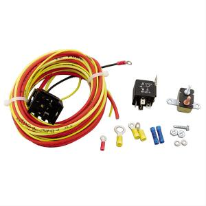 Wiring Fuel pump Relay And Oil Pressure Safety Switch  Chevelle Tech