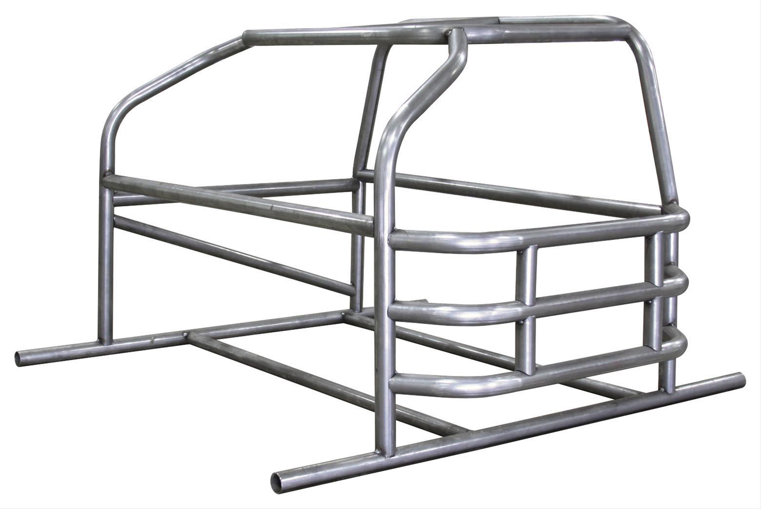 Allstar Performance Mini Enduro Roll Cage Kits All