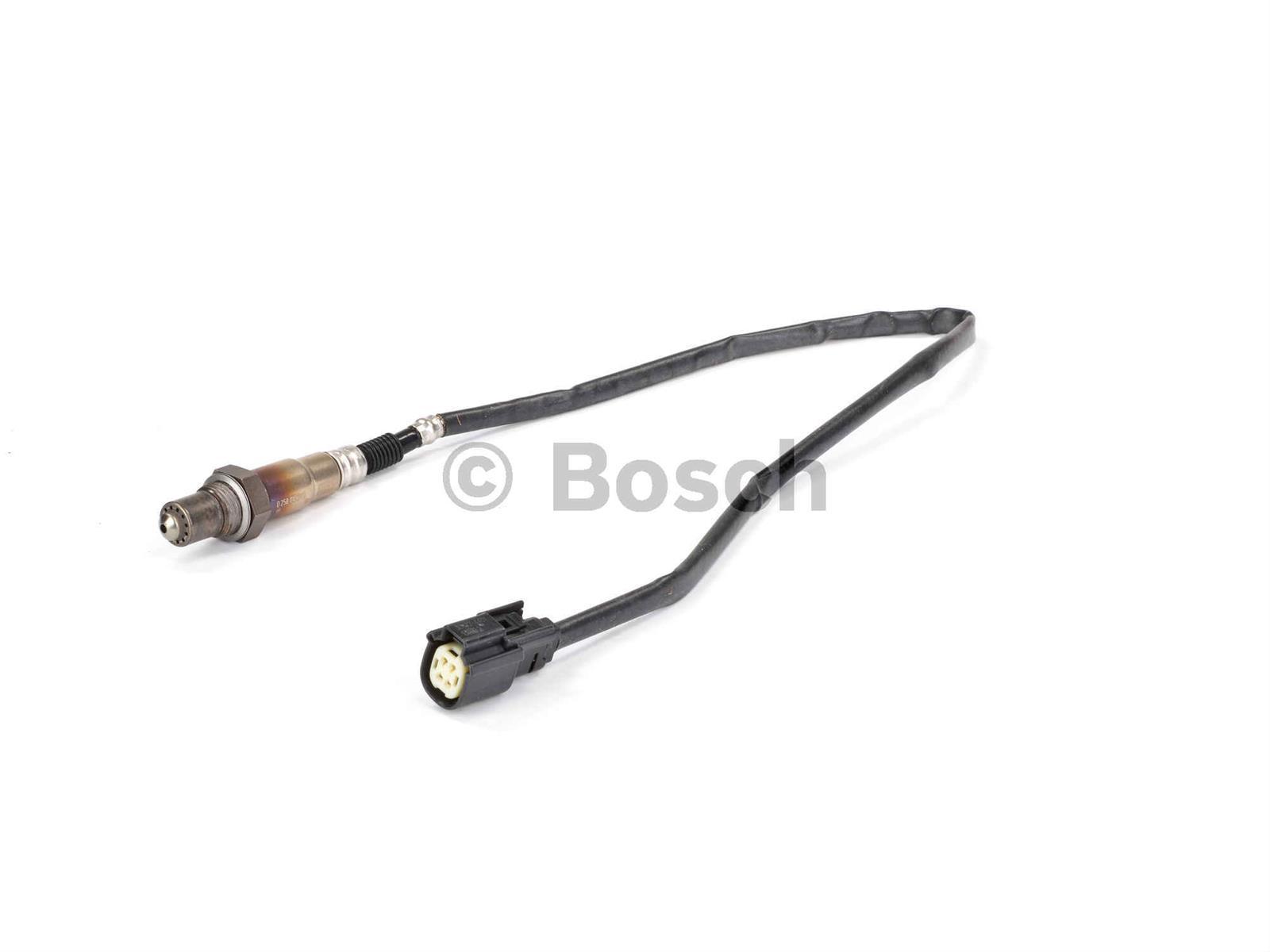 Bosch Automotive Bosch Premium Original Equipment