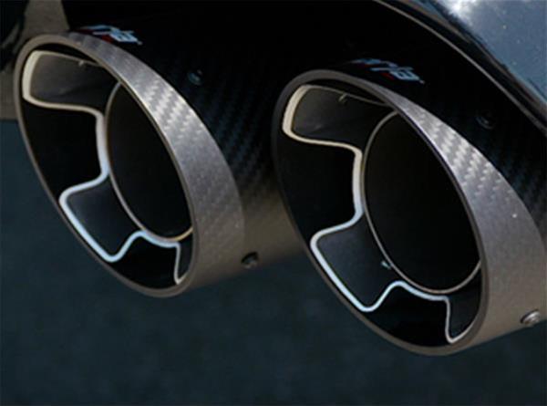 borla 60673cf borla carbon fiber exhaust tips summit racing