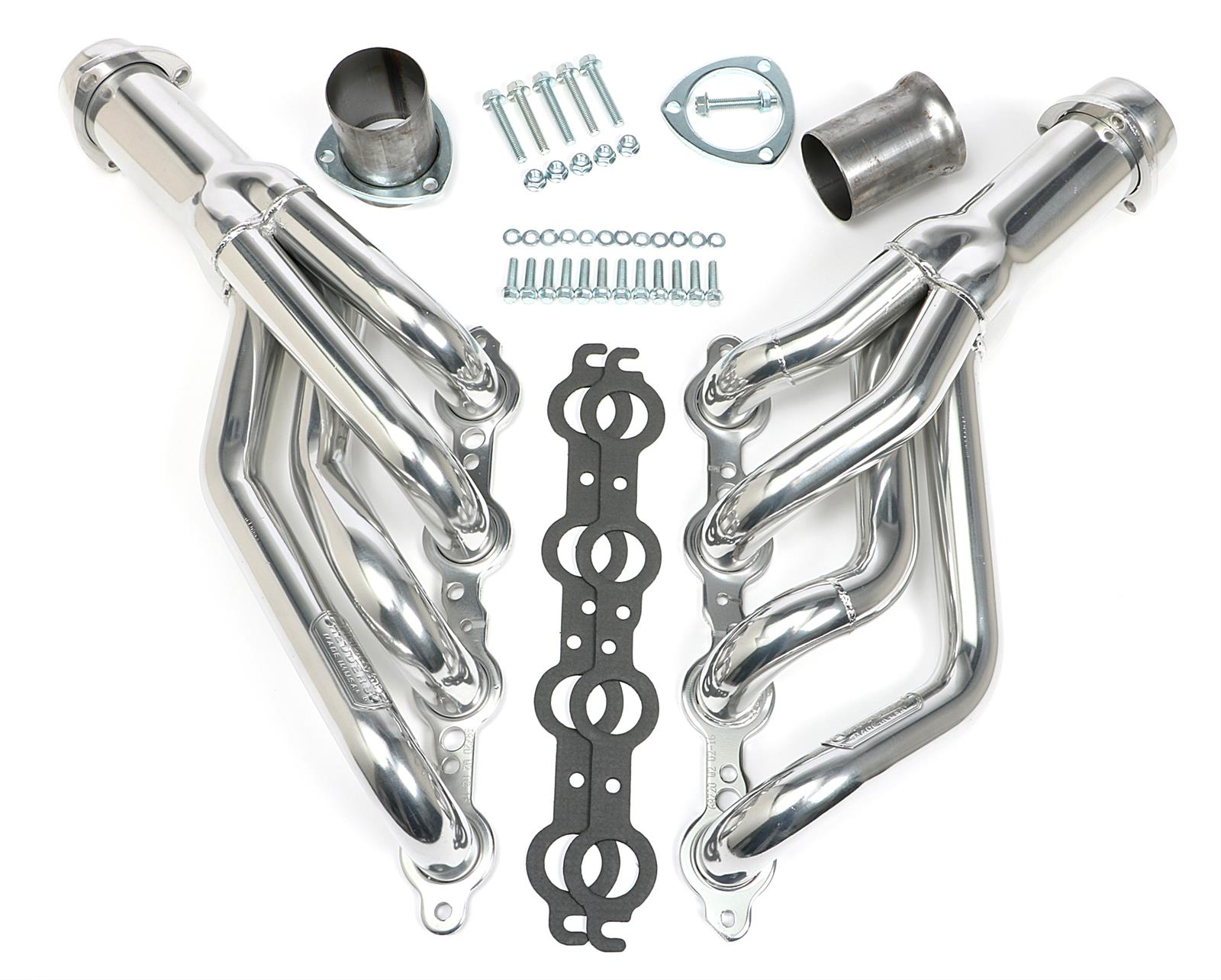 Hedman Ls Engine Swap Headers