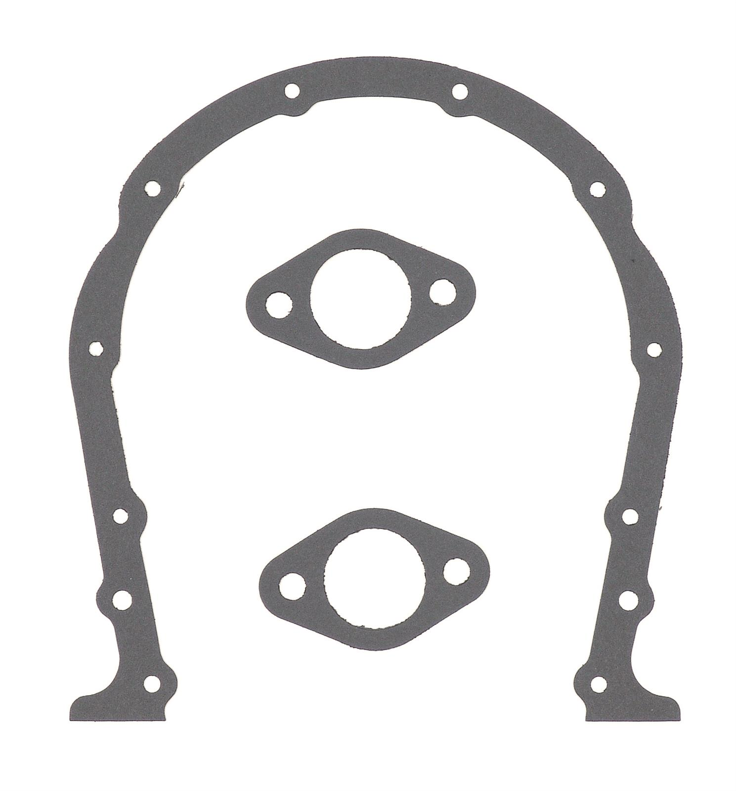 Mr Gasket 94 Gaskets Timing Cover Composite Chevy Big