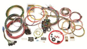 Painless Performance GMCChevy Truck Harnesses 10205  Free Shipping on Orders Over $99 at