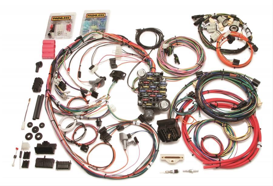 prf 20202_xl?resize=665%2C454&ssl=1 painless wiring diagram the best wiring diagram 2017 painless wire harness for 22re wiring at gsmx.co