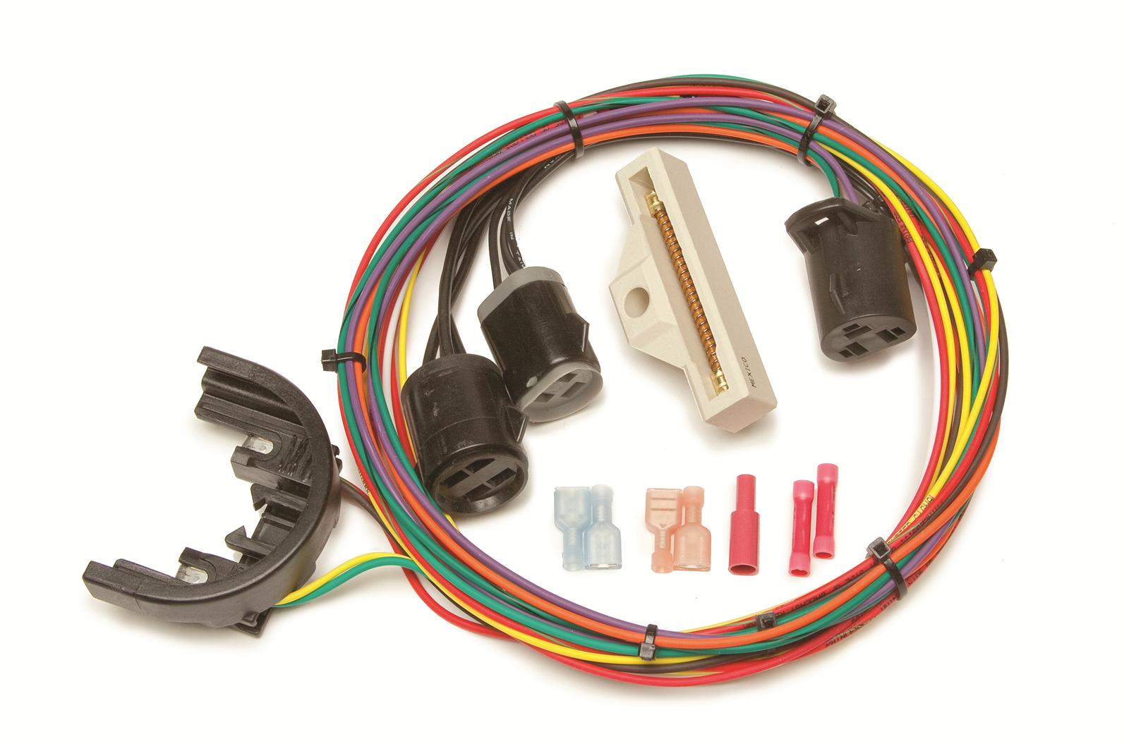 Ford Ignition Wiring Harness