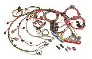 Painless Wiring 60218 Wiring Harness Gen III Vortec Chevy